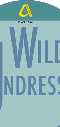 Morpheus Wild Undressed tap sticker